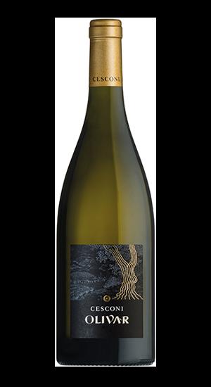 Vino bianco biologico, Trentino, Dolomiti, Cesconi